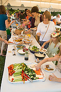 Child Development Center (CDC) Garden Party- Patton College of Education. © Ohio University / Photo by Ben Siegel