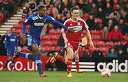 Middlesbrough v Watford 120113