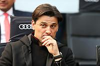 c - Milano - 09.04.2017 - Serie A 31a giornata  -  Milan-Palermo   - nella foto:  Vincenzo Montella