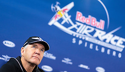 05.09.2015, Red Bull Ring, Spielberg, AUT, Red Bull Air Race, Spielberg, Qualifikation, im Bild Nigel Lamb (GBR) // Nigel Lamb of Great Britain during the qualifying of Red Bull Air Race Championships 2015 at the Red Bull Ring in Spielberg, Austria on 2015/09/05. EXPA Pictures © 2015, PhotoCredit: EXPA/ JFK