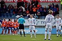 16.03.13 ,Color Line Stadion, Aalesund v Haugesund,Trygve Nygaard, Foto: Kenneth Hjelle Digitalsport