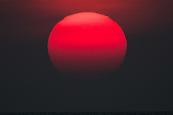 © Licensed to London News Pictures. 11/04/ 2019. Aberystwyth UK. <br />
