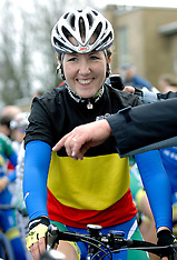 20060403 NED: Course Dottignies, Belgie