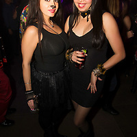 2015_10_31 Ivy Social Club - Saturday - Halloween