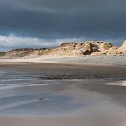 Beach at Tal-y-Bont