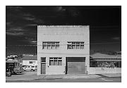 Milford Engineering Co. Newtown, Wellington, NZ