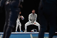 Fencing World Championships  - 27 July 2018