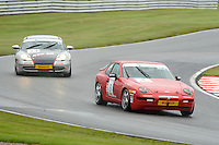 #3 Ross Morris Porsche 968 during the The Sylatech Porsche Club Championship with Pirelli at Oulton Park, Little Budworth, Cheshire, United Kingdom. September 03 2016. World Copyright Peter Taylor/PSP.