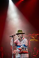 Jamiroquai, Chino Lemus, Arena Ciudad de Mexico, Concert, Mexico, Concertphotography