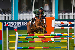 Modolo Zanotelli Marlon, BRA, VDL Edgar M<br /> Jumping International de La Baule 2019<br /> © Dirk Caremans<br /> 16/05/2019