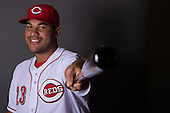 20150226 - Cincinnati Reds Photo Day