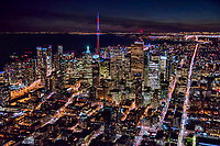Financial District, Downtown Toronto