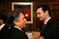 Fran Nevrlka & Tom Weisselberg