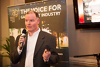 Repro  Free:  AVAYA's Eugene Gavin at  ITAG Members Update evening where some of the Nominees pitched their projects.   <br /> The ITAG Excellence Awards will take place on  November 17th Hotel Meyrick, Eyre Square, Galway.<br /> Winners in the following categories will be announced: <br />     New Talent of the Year Award<br />     Digital Woman Awards<br />     Emerging Technology Start Up Award<br />     Leadership Award<br />     Technology Innovation of the Year Award<br />     Digital Project Award<br />     ITAG Digital Enterprise Award &lt; 50 Employees<br />     ITAG Digital Enterprise Award &gt; 50 Employees.<br />  <br />  Photo:Andrew Downes, xposure.