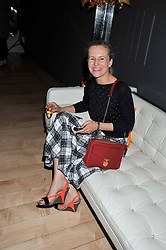 ALANNAH WESTON at an after party following the first night of Dr Dee: An English Opera,  an opera created by theatre director Rufus Norris and musician and composer Damon Albarn held at St.Martin's Lane Hotel, St.Martin's Lane, London on 25th June 2012.