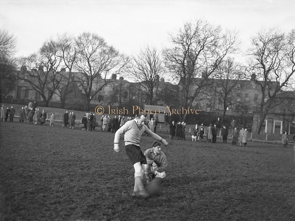 Irish Rugby Football Union Ireland V England Five