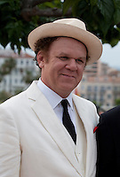 John C. Reilly at the Palm D'Or award winners photo call at the 68th Cannes Film Festival Sunday May 24th 2015, Cannes, France.