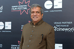 Edinburgh International Film Festival, Thursday, 21st June 2018<br /> <br /> 'EATEN BY LIONS' World Premiere<br /> <br /> Pictured: Darshan Jariwala<br /> <br /> (c) Aimee Todd | Edinburgh Elite media