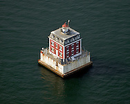 Ledge Light - New London, CT