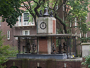 Central Park-Delacorte Clock