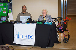 ILADS Conference, Philadelphia, PA, USA