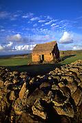 Mookini Heiau, Kohala, Island of Hawaii, USA<br />