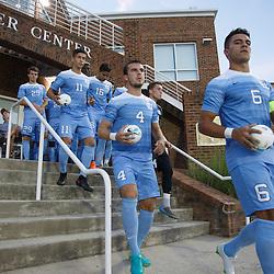 2016-09-16 Pitt at North Carolina soccer
