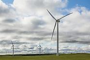 Happy Jack Wind Farm
