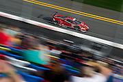 January 27-31, 2016: Daytona 24 hour: #68 Alessandro Pier Guidi, Alexandre Premat, Daniel Serra, Scuderia Corsa, Ferrari 488 GTE