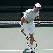 2005 Hurricanes Men's Tennis