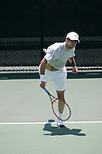 2005 Hurricanes Men's Tennis