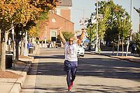 5k, Homecoming 5k, Homecoming 2016, Blueprint, On the Run