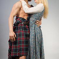 Highlander Couples