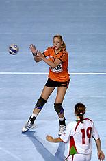 20061126 NED: Nederland - Portugal, Eindhoven