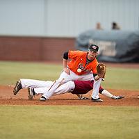 Baseball vs Rider