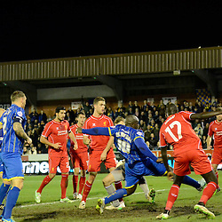 AFC Wimbledon v Liverpool | FA Cup | 5 January 2015