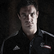 All Black and Crusaders rugby star Dan Carter, for Rebel Sports and Super 14 Rugby. Agency: Ogilvy NZ.