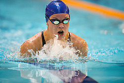 RYABOVA Nina RUS at 2015 IPC Swimming World Championships -  Women's 100m Breastroke SB9