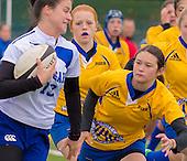 John Abbott Womens Rugby Championship Game