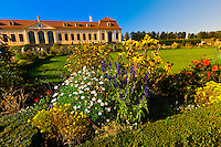 Grossedlitz Baroque Garden, Pillnitz, Saxony, Germany