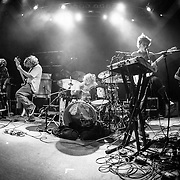 Sun Club preforms at 930 Club in Washington, DC on 03/06/2016 (Photos Copyright © Richie Downs).