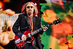 Tom Petty and The Heartbreakers - Greek Theater, Berkeley CA - 8/30/17