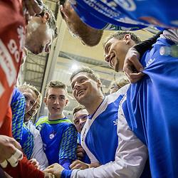 20161230: SLO, Handball - Friendly match, Slovenia vs Saudi Arabia