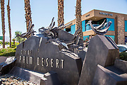 City of Palm Desert Monument