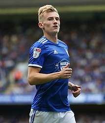 Flynn Downes of Ipswich Town - Mandatory by-line: Arron Gent/JMP - 10/08/2019 - FOOTBALL - Portman Road - Ipswich, England - Ipswich Town v Sunderland - Sky Bet League One