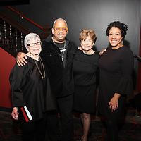 Diane Davenport, Terence Blanchard, Suzie Nall, Traci Moore