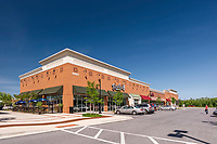 Exterior Image of Liberty Exchange by Jeffrey Sauers of Commercial Photographics, Architectural Photo Artistry in Washington DC, Virginia to Florida and PA to New England