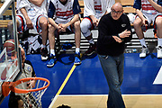 DESCRIZIONE : LNP Playoff Serie A2 Citroen 2015- 2016 Semifinale Gara 3 Eternedile Bologna - De Longhi Treviso<br /> GIOCATORE : Matteo Boniciolli<br /> CATEGORIA : allenatore delusione<br /> SQUADRA : Eternedile Bologna<br /> EVENTO : LNP Playoff Serie A2 Citroen 2015- 2016<br /> GARA : Playoff Semifinale Gara 3 Eternedile Bologna - De Longhi Treviso<br /> DATA : 04/06/2016<br /> SPORT : Pallacanestro <br /> AUTORE : Agenzia Ciamillo-Castoria/Max.Ceretti
