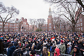Bernie Sanders 2020 presidential campaign rally in Brookltn 2 March 2019