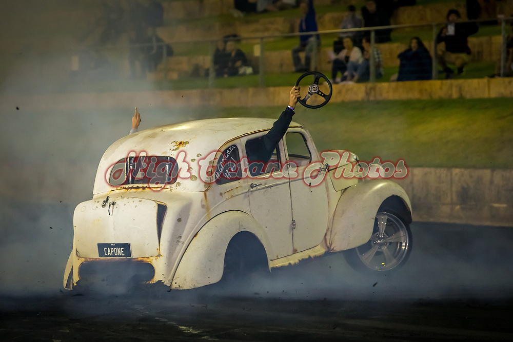 Shot at WhoopAss Wednesday at the Perth Motorplex. Photo by Phil Luyer.